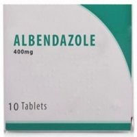 Albenza, Alworm, Andazol, Eskazole, Noworm, Zentel