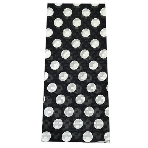 Jacquard Printed Butta Fabric