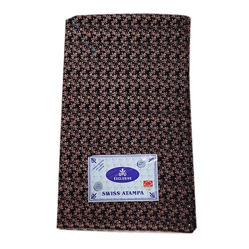 Swiss Atampa Fabric
