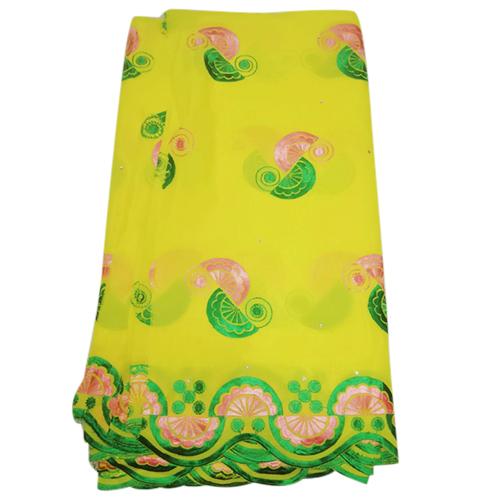 5 Yard Swiss Lace Fabric