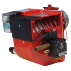 Nu-Way ST40 Fuel Oil Burner