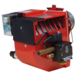 Nu-way ST 35 Oil Gas Burner