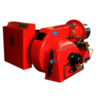 Oil Gas Burner