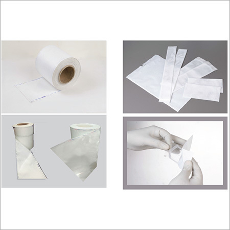 Tyvek and Pouches