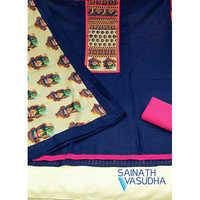 Cotton Suit Dress Materials