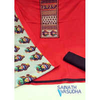 Womens Cotton Suit Fabric