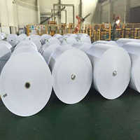 Non Woven Perforated Paper Roll