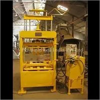 Pallet Type Paving Block Making Machine