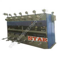 Bare Wire Annealing Machine