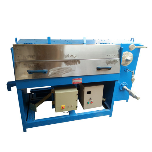 High Speed Wire Drawing Machine