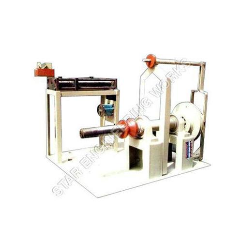 Rod Breaker Machine