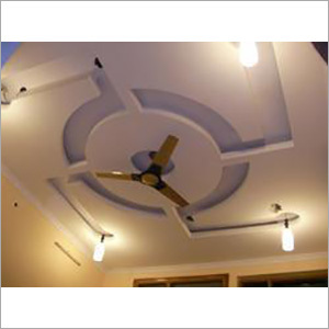 False Ceiling Roofing