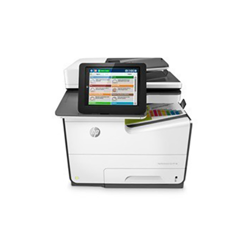 HP Page Wide Enterprise Color Printer