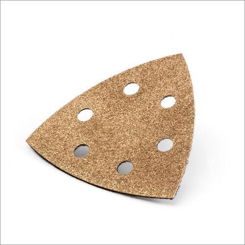 Tungsten Carbide Abrasive Disc