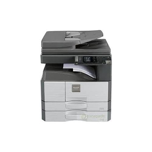 DADF Xerox Machine