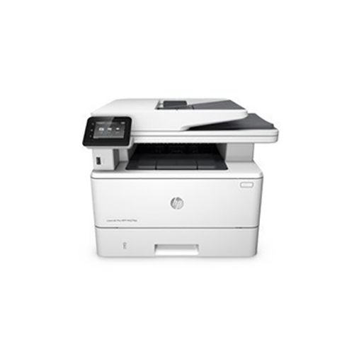 Pro HP LaserJet Printer