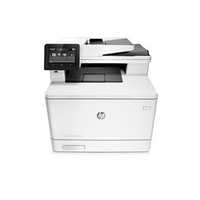HP Color LaserJet Pro Printer