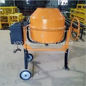 Hand Operated Baby Mixer Machine