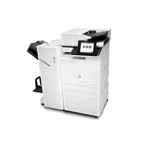 Color HP LaserJet Printer