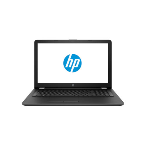 Black HP laptops