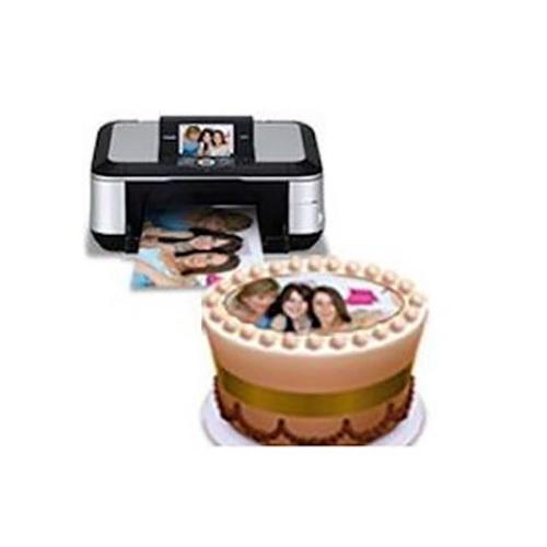 Cake digital Printer