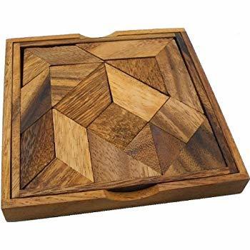 Pentameno Puzzle