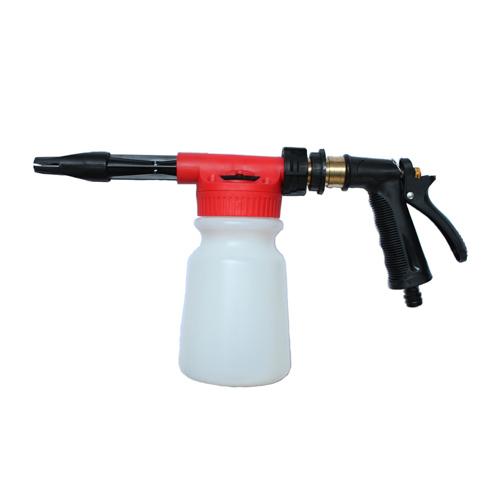 Foaming Gun Water Softeners