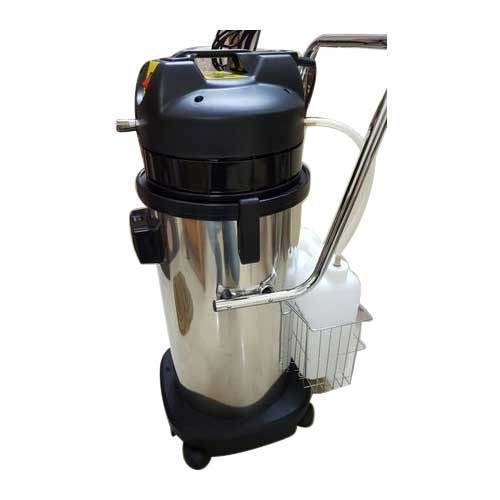 Vacuum Upholstery Cleaning Machines
