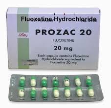 Fludac,Prozac, Sarafem, Adofenv