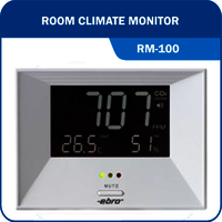 Room Climate Monitor