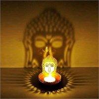 Buddha T- Light Holder