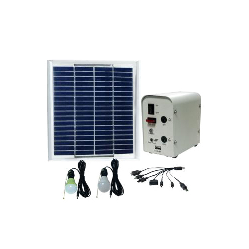 Teplo Home Solar Energy Kit