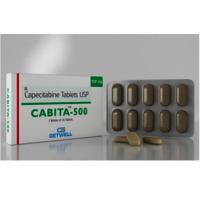 Capecitabine tablet