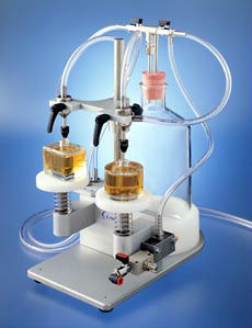 Manual Perfume And Attar  Filling Machine