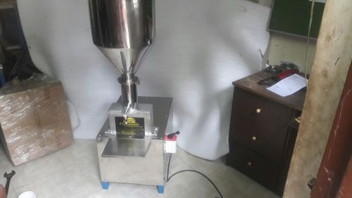 ECG Gel Filling Machine