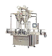 Kajal Filling Machine