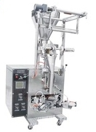 Hot Jaggery Filling Machine