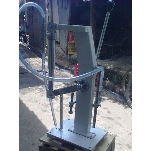Manual Liquid Filling Machine
