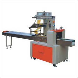Chocolate Filling Machine