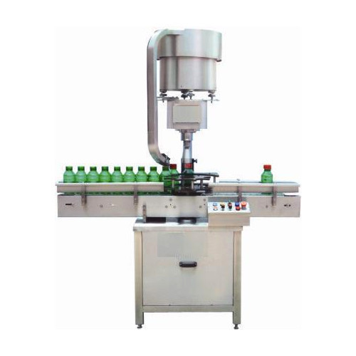 Cup Filling & Sealing Machines