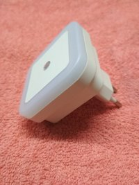 motion sensor LED night lamp