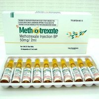 Methotrexate injection
