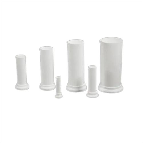 PTFE Measuring Cylinder