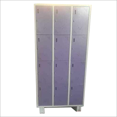 Office Safety Lockers