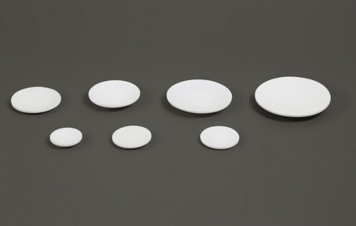 PTFE Surface Dish