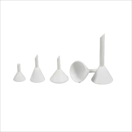 Transparent PP Plastic Funnel