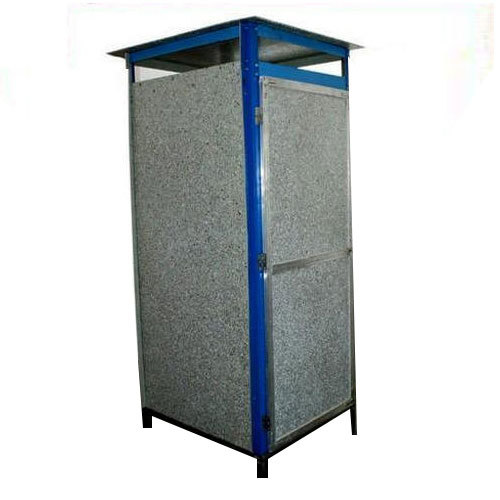 Portable Toilet Recycled Plastic Sheet