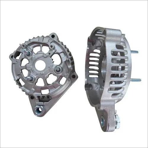 Alternator End Bracket