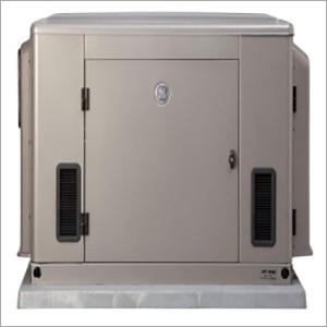 Gaseous Standby Generators