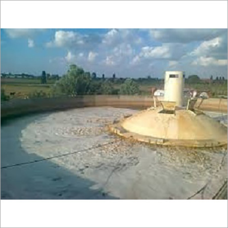 Water Treatment Aerator